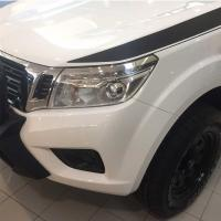 Bonnet stripes for 4WD vehicles