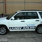 Vehicle branding to Subaru vehicles Vehicle branding to Subaru forester by Absolute Sign Solutions Australia