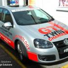 hatch stripes & signs vehicle stripes & signwriting Australia