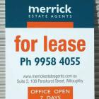 real estate corflute sign, real estate sticker printing, real estate for lease signs, real estate for sale signs real estate corflute sign Australia