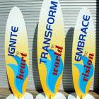 3d signs, 3 dimensional signage, event signs,