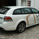 creative graphics that make your business vehicles standout vehicle branding signage Australia