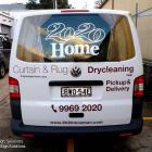 we can supply and install quality perfoated prints for any type of vehicle rear perforated prints for all types of vans and commercial vehicles, by absolute sign solutions Australia