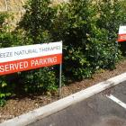 Absolute Sign Solutions make all types of carpark signs for businesses, strata units and commercial carparks Carpark directory signs made and installed by Absolute Sign Solutions Australia