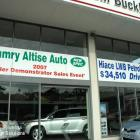 Window banners are a great advertising solution Window banners printed and installed by Absolute Sign Solutions Australia