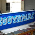 We can supply vinyl decals and lettering for all types of boats as well as printed designs from durable longlasting stickers. we also handpaint names and stripes as requested Boat signage for all types of sailboats and motorboats by absolute sign solutions Australia