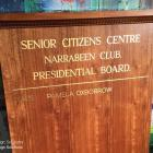 We can design and make any type of honour board for your business, organisation, school or sporting club Handpainted gold leaf to decorative timber honour board by Absolute Sign Solutions Australia