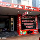 We can redo all types of Shopfront signage in Sydney New shopfront redo from old premises in Sydney Australia