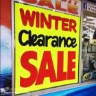 We can handpaint any type of sign to almost any surface in the Sydney area Clearance Sale Signs handpainted in Sydney by Absolute Sign Solutions Australia