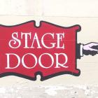 Handpainted signs, handpainted props, handpainted murals done in the Sydney area - Absolute Sign Solutions Theatrical signs for events, props, and institutions by Absolute Sign Solutions Australia