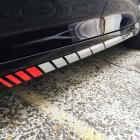 We design and install all types of vehicle stripes in Sydney Vehicle stripes custom designed and installed in Sydney - Absolute Sign Solutions Australia