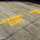 Linemarking