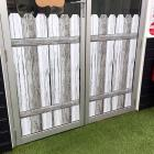 Shopfront window prints Fence print for window shopfront signage Australia