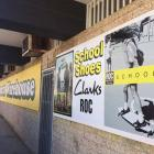 Handpainted billboards