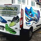 Van Wraps Sydney Van Signage Sydney by Absolute Sign Solutions Australia